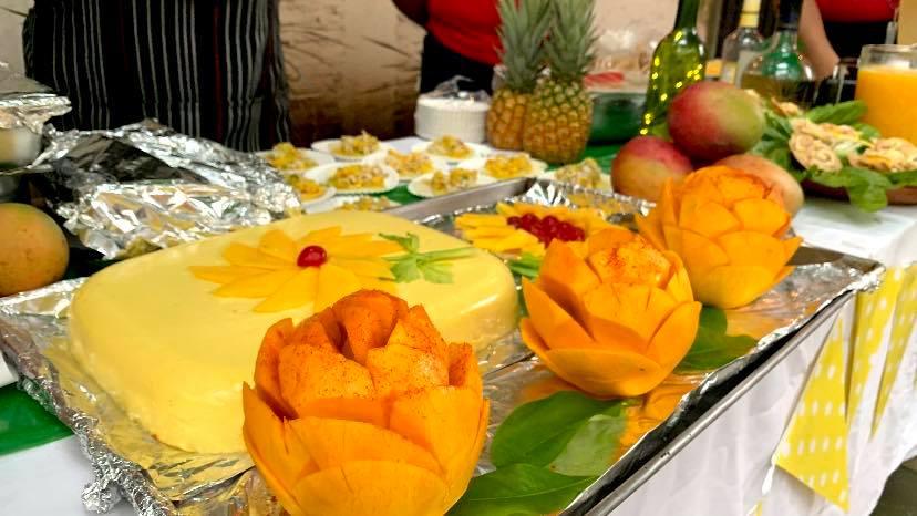 Festival del Mango en Guayabitos